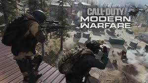 Call of Duty (COD): Modern Warfare 2 CD key+Crack PC game free download