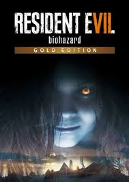 Resident Evil 7 - Biohazard Gold Edition Activation Key and Free Download Game