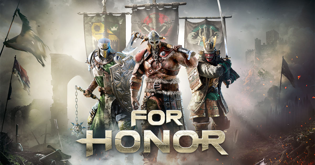 For Honor Activation Key + Crack PC Game Free