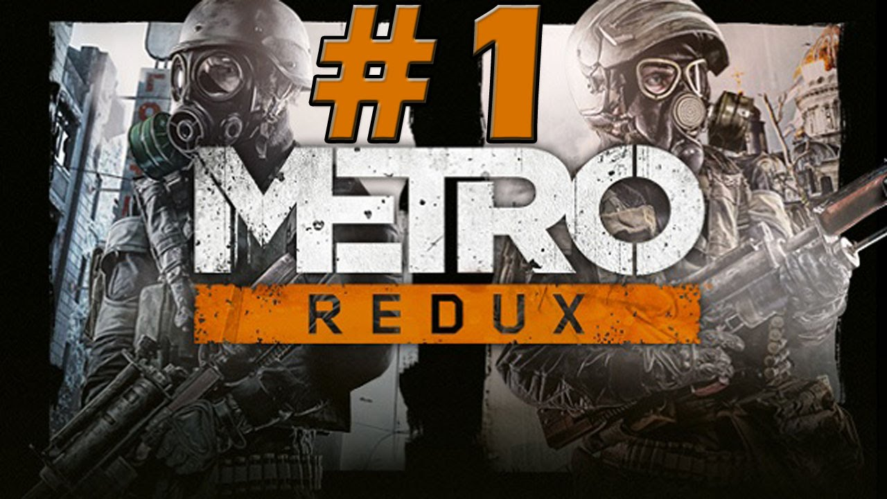 Metro Redux Bundle Features and Activation Key PC Game Free
