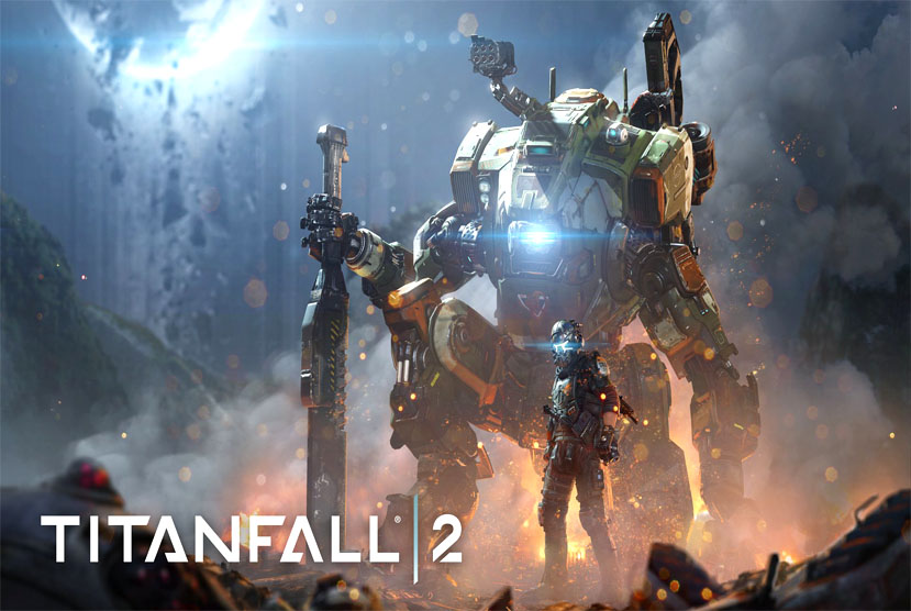 Titanfall 2 Activation Key + Crack PC Game Free Download