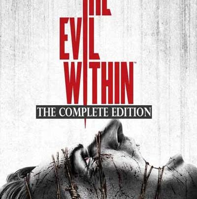 The Evil Within Full New Version Highly Compressed + Full Crack PC Game For Free Download
