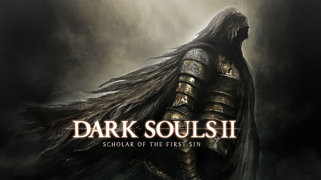 Dark Souls II 2: Scholar of the First Sin Latest Version Cracked + Torrent Cd key PC Game For Free Download
