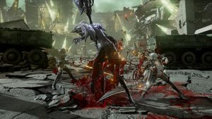 code vein codex Crack + PC free with Download 2021