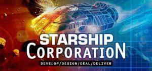 Starship Corporation Cruise Ships Skidrow Crack