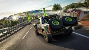 The Forza Horizon 4 Crack