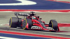 The F1 Crack