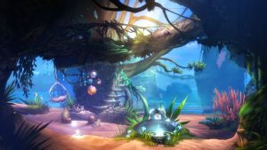 Ori And The Blind Forest Definitive Edition Crack