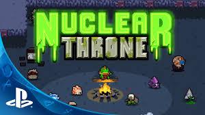 Nuclear Throne Crack