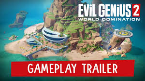 Evil Genius 2 World Domination Crack