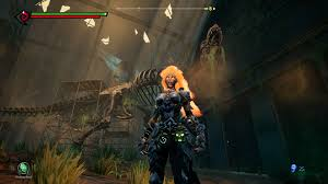 Darksiders iii Crack