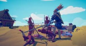 Totally Accurate Battle Simulator v0 1 2 A Early Access Crack