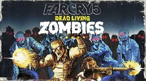 Far Cry 5 Dead Living Zombies Crack