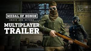 Medal of Honor Hbove and Beyond crack