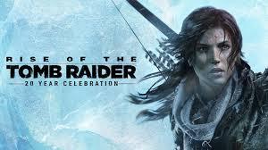 Rise Of The Tomb Raider 20 Crack