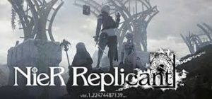 Nier Replicant Ver 1 22474487139 Crack