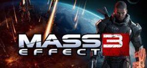 Mass Effect 3 reloaded Crack
