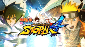Naruto Shippuden Ultimate Ninja Storm Crack
