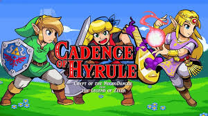 TheCadence of Hyrule Crack
