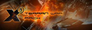 X3 Terran War Pack Crack