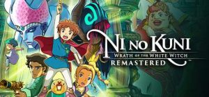 Ni No Kuni Wrath Crack