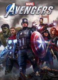 Marvels Avengers crack