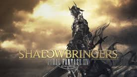 Final fantasy xiv shadowbringers CRACK