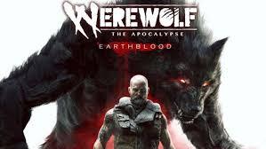 Werewolf The Apocalypse Earthblood Crack