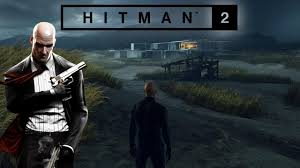 Hitman 2 Full Pc Game crack