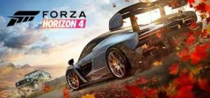 Forza Horizon 4 Ultimate Edition Crack