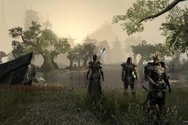 The Elder Scrolls Crack