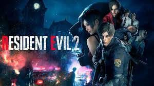 The Resident Evil 2 returns Crack