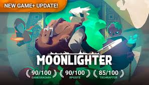 Moonlighter Adventure Plaza Crack