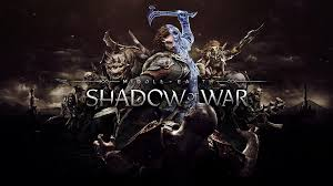 Middle Earth Shadow Of War Crack