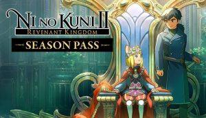 Ni No Kuni ii Revenant Kingdom Crack