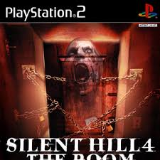 The Silent Hill Crack