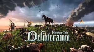The Kingdom Come Deliverance Crack