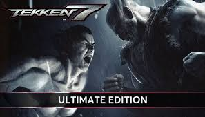 Tekken 7 Ultimate Edition Crack