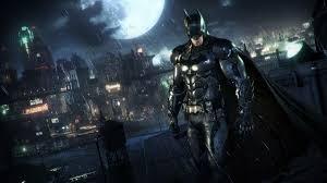 Batman: Arkham Knight Crack