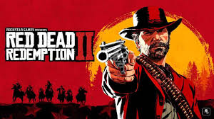 Red Dead Redemption 2 Empress Crack