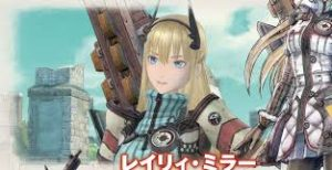 Valkyria Chronicles 4 Crack