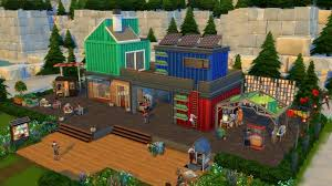 The Sims 4 Eco Lifestyle Crack