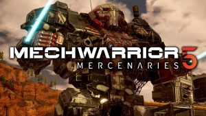 Mechwarrior 5 Mercenaries  Crack