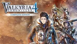The Valkyria Chronicles 4 Crack