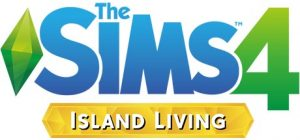 The Sims 4 Island Living Update