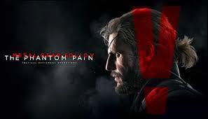Metal Gear Solid v The Phantom Pain Crack