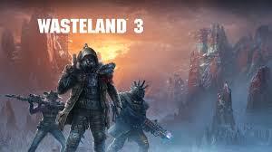 Wasteland 3 Crack