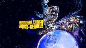 Borderlands The Pre Sequel Complete Edition Full Pc Game + Crack