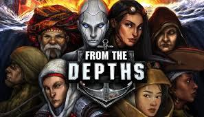 Depths Full Pc Game + Crack