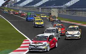Rfactor  Full Pc Game + Crack